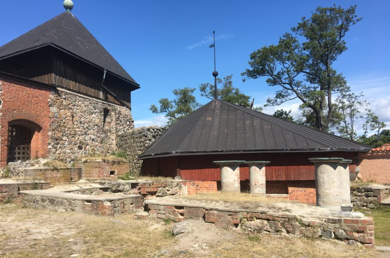 Burg Nyköpinghus
