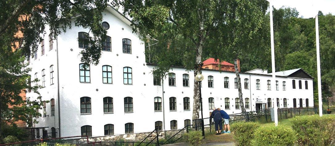 Husquarna Museum