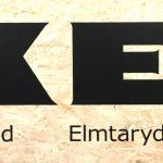 Das IKEA Logo