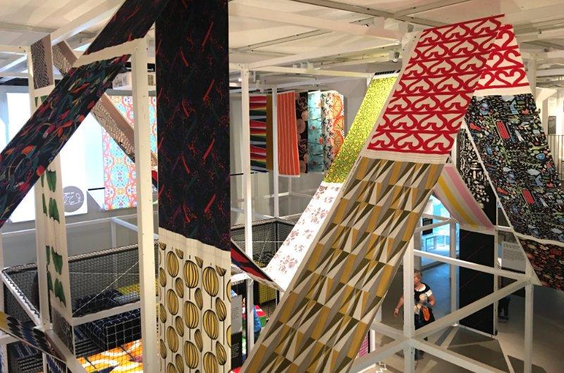 IKEA Textil-Design