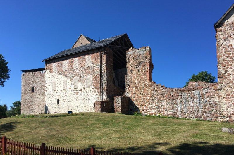Burg Kastelholm