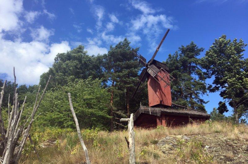 Heimatmuseum Kållandsö