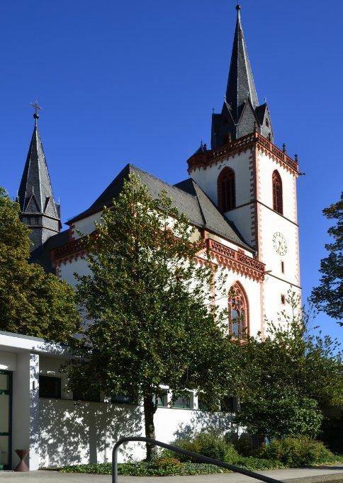 Bingener Domkirche