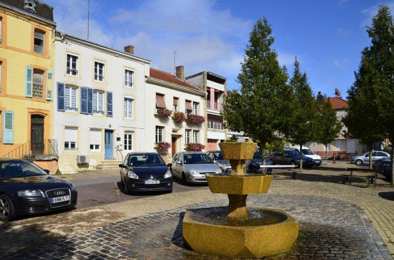 Der etwas marode Charme französisscher Städte