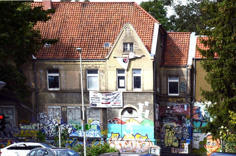Und auch das gibt es in Göttingen