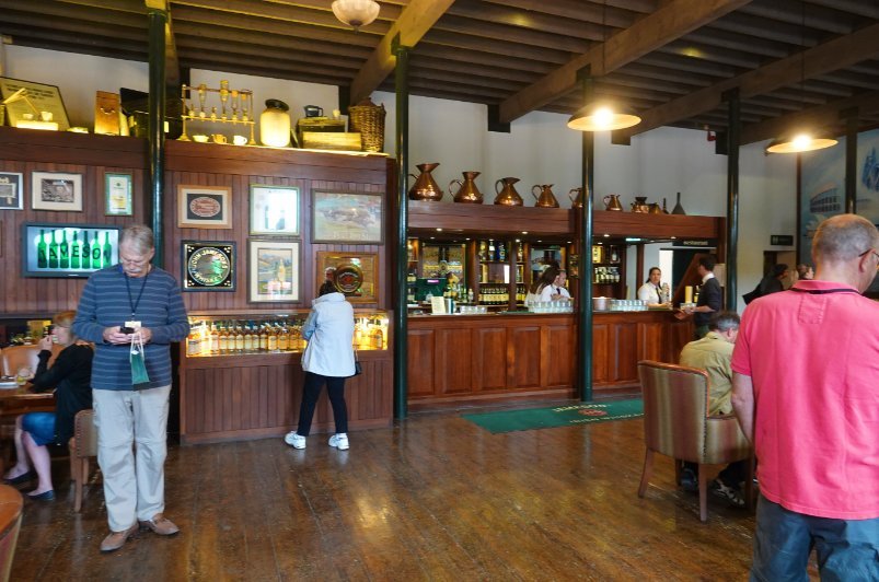 Im Museums-Shop
