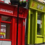New Ross Shop Fronts