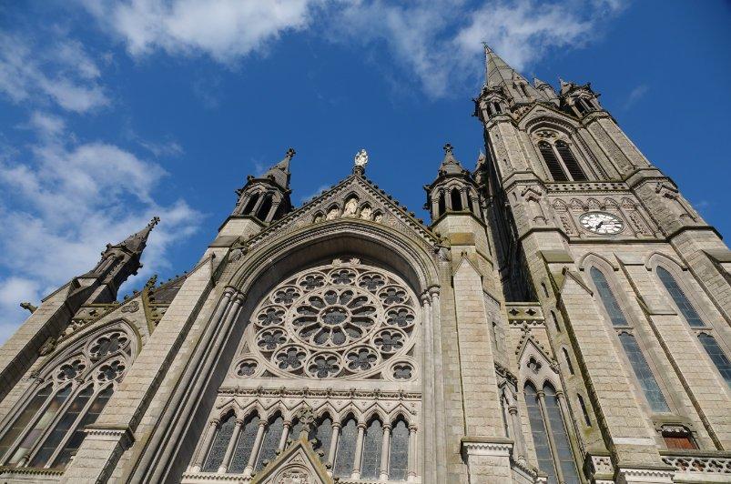 Kathedrale St. Colman