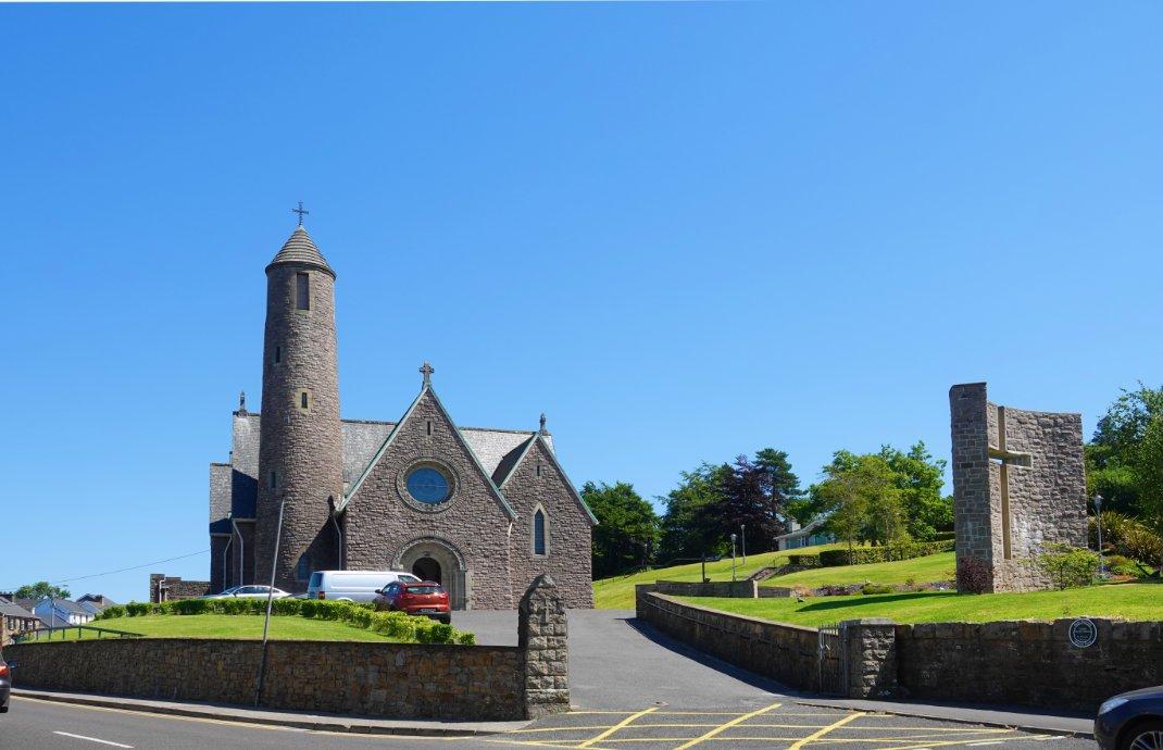St. Patricks Kirche