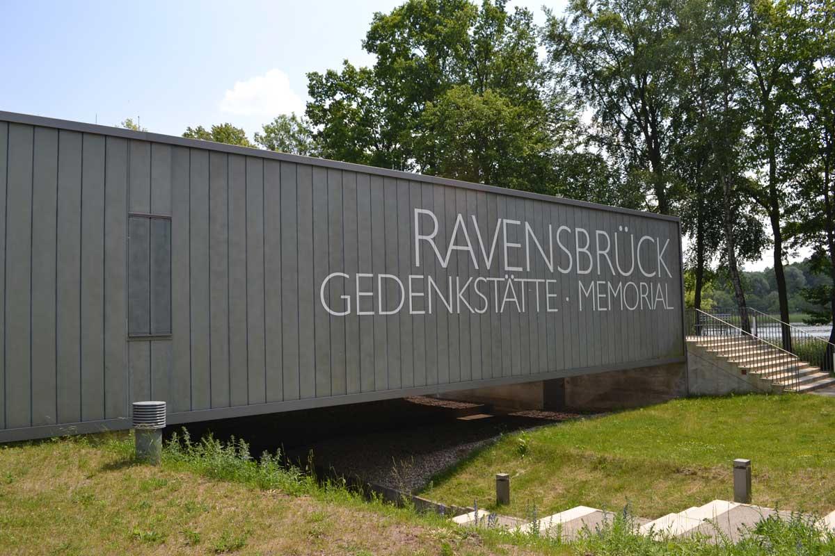 Ravensbrück KZ Gedenkstaette