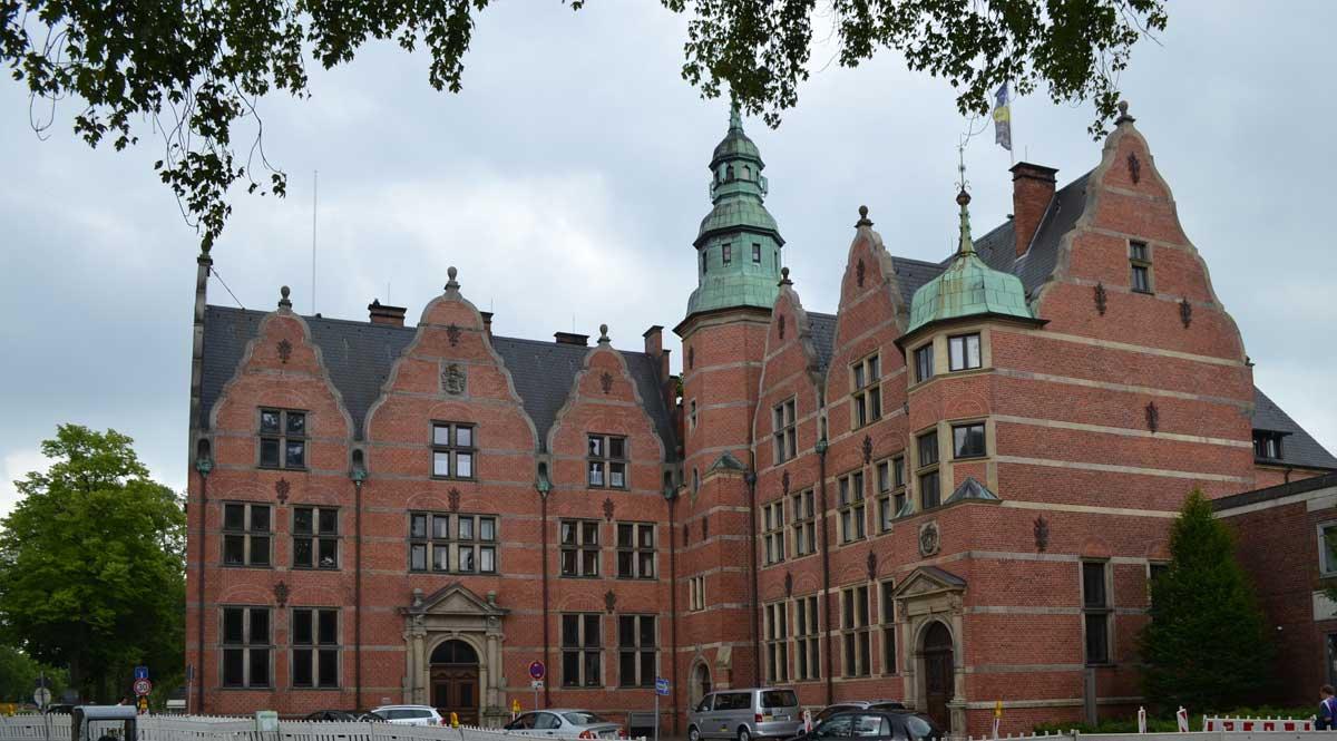 Aurich Rathaus