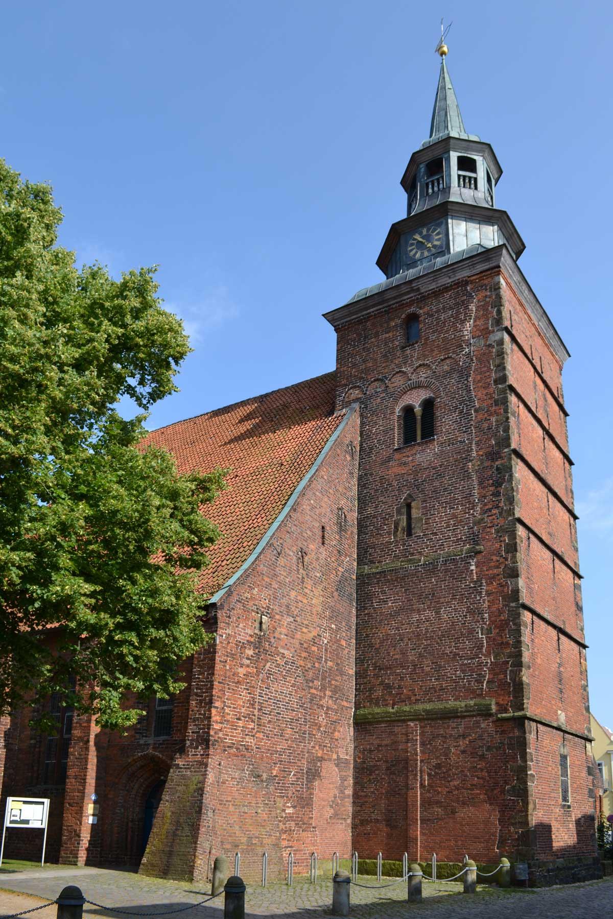 Verden St. Johanniskirche