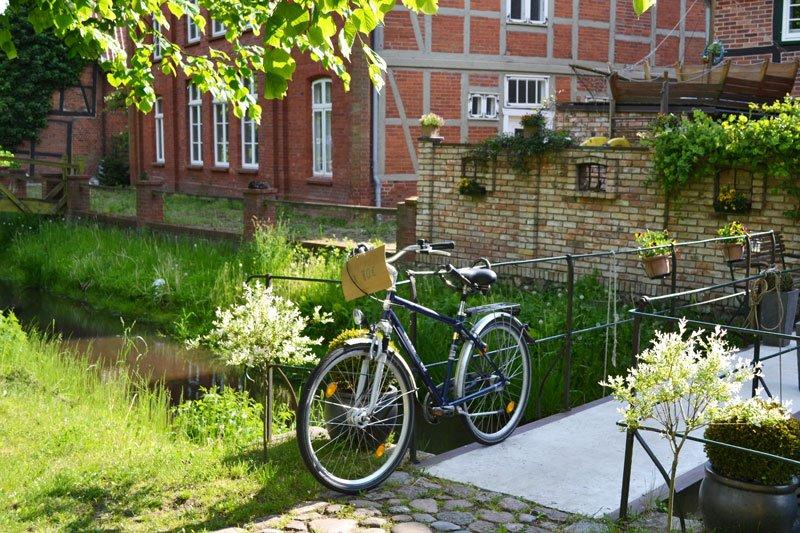 Gut erhaltenes Fahrrad für € 85 zu verkaufen
