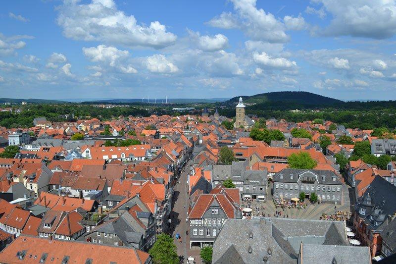 Goslarer Panorama