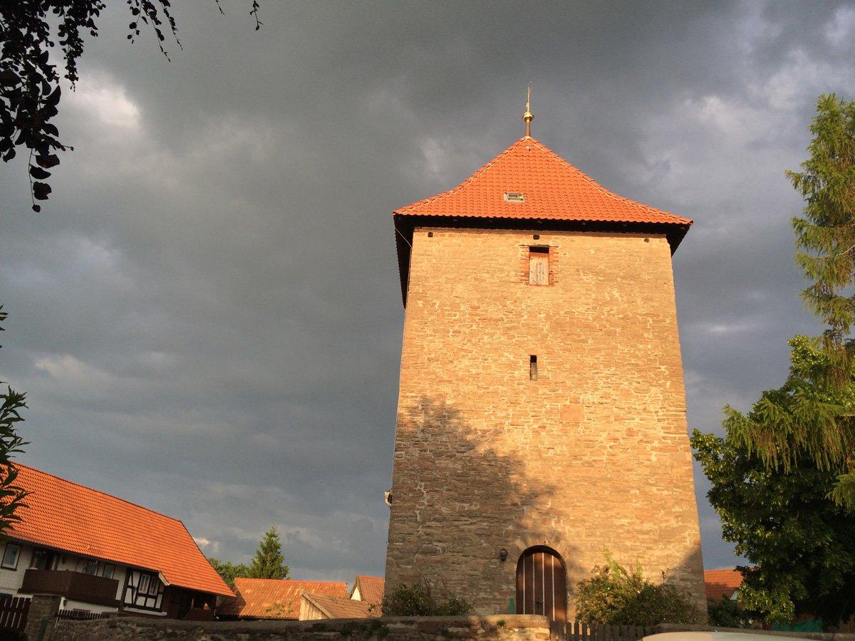 Kirche in Dalingerode
