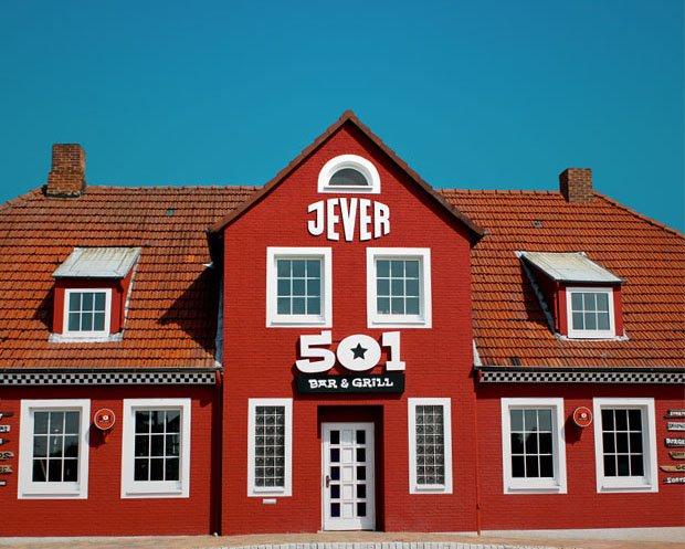 Restaurant 501 Bliesdorf