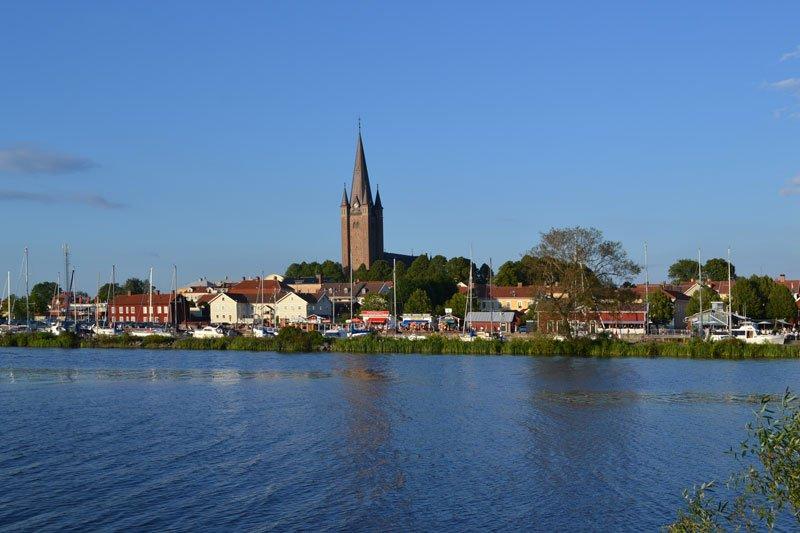 Mariestad Kulisse