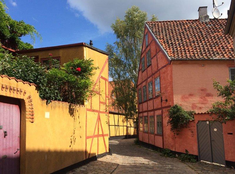 Altstadt Helsingör