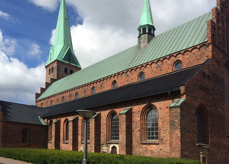 Domkirche St. Olai