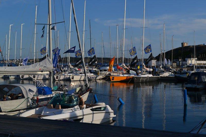 Lysekil Hafen