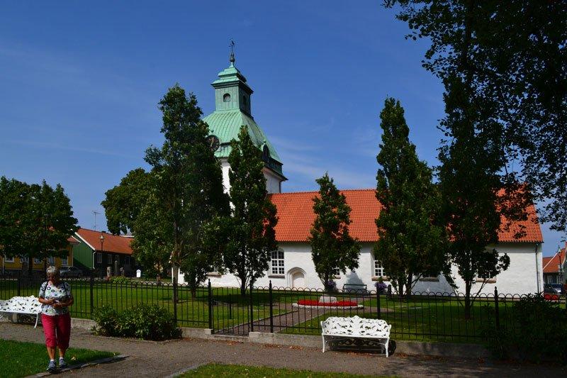 St. Laurentii Kirche