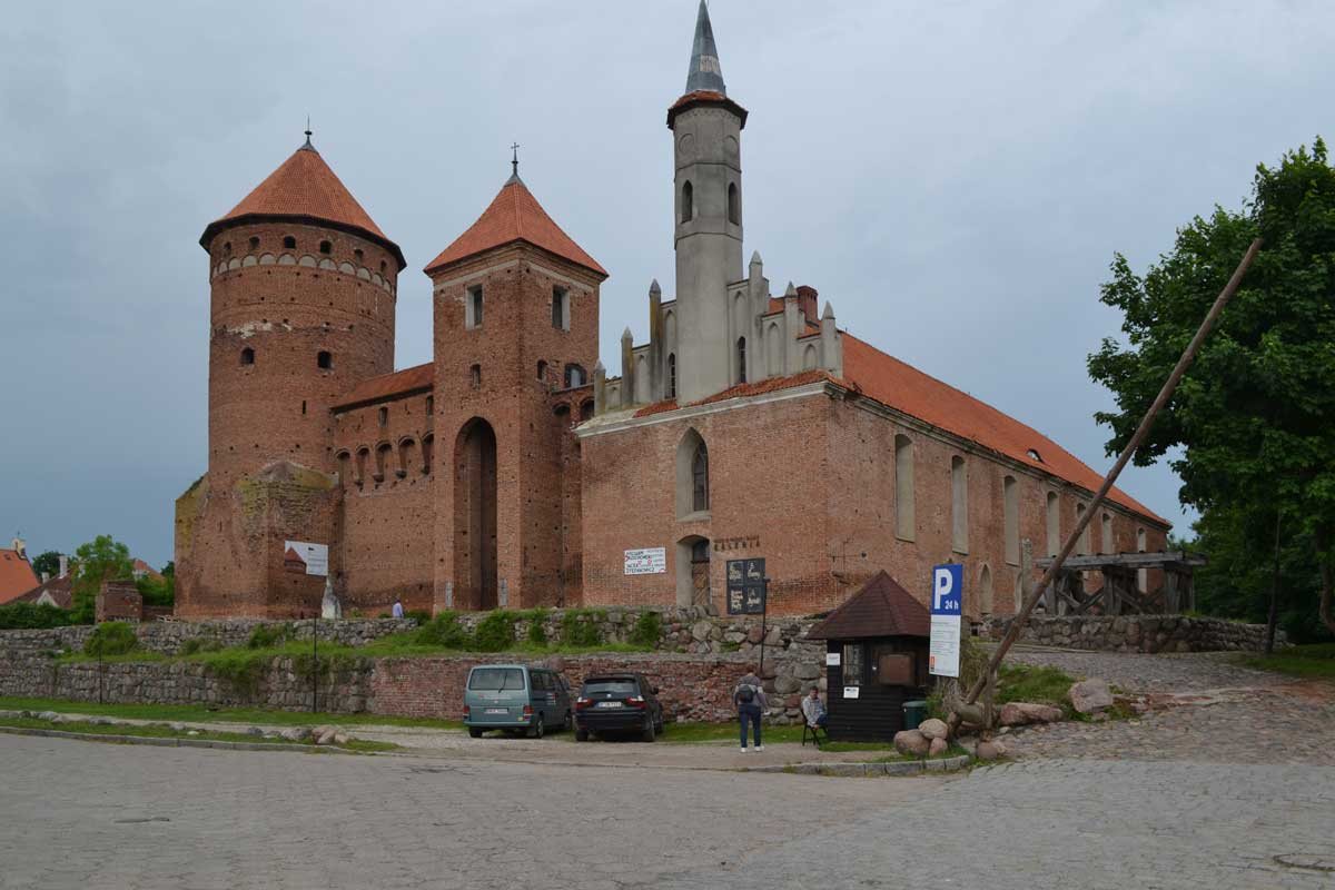 Festung von Rescel