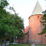 Salzhausen Kirche