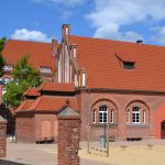 Backsteinschule