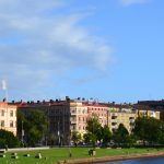 Halmstad Panorama