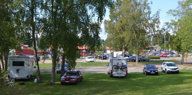 Stellplatz-Karlsborg