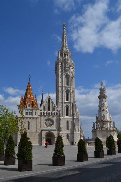 St Matthiaskirche