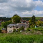Alfriston Panorama
