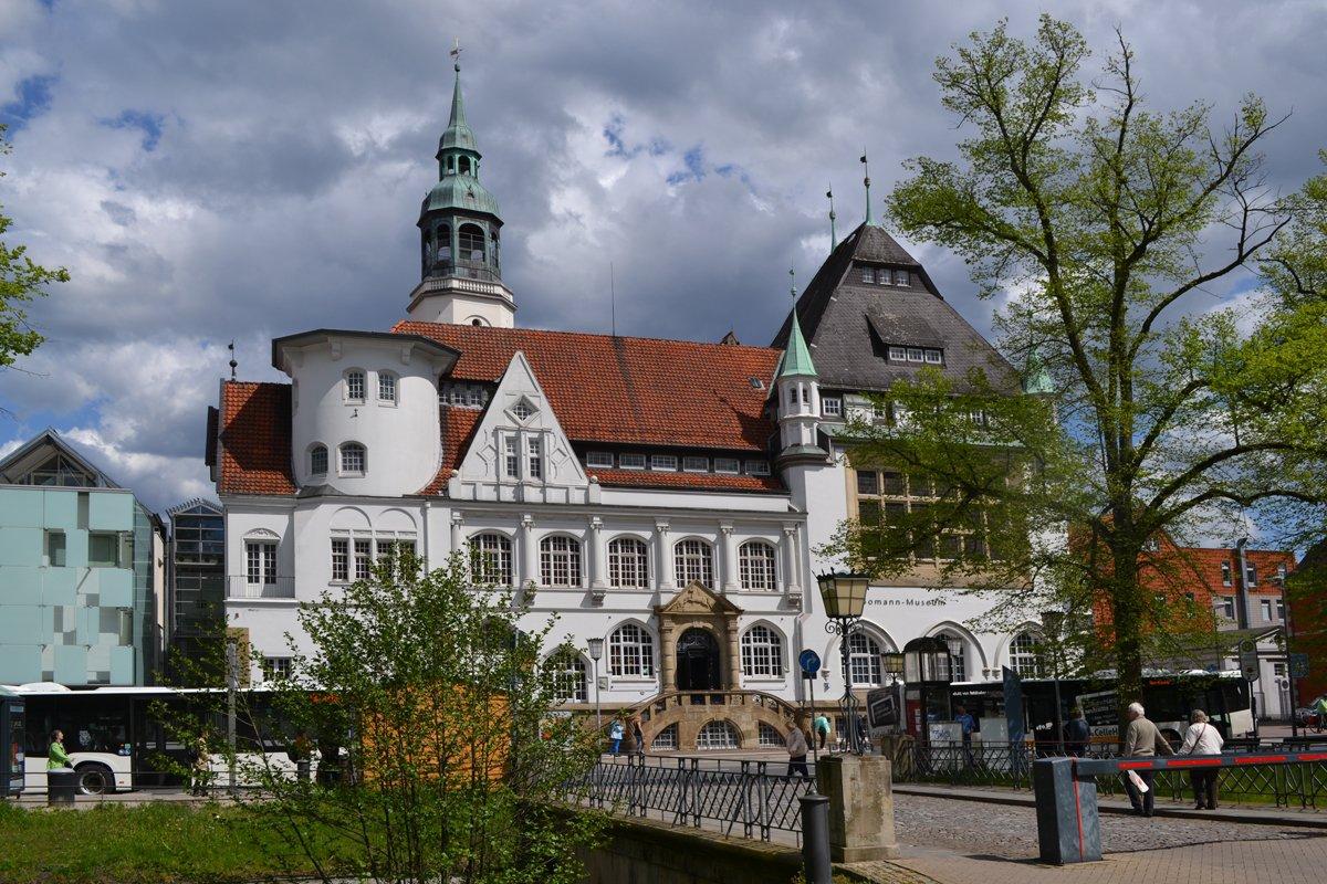 Das Bomann Museum