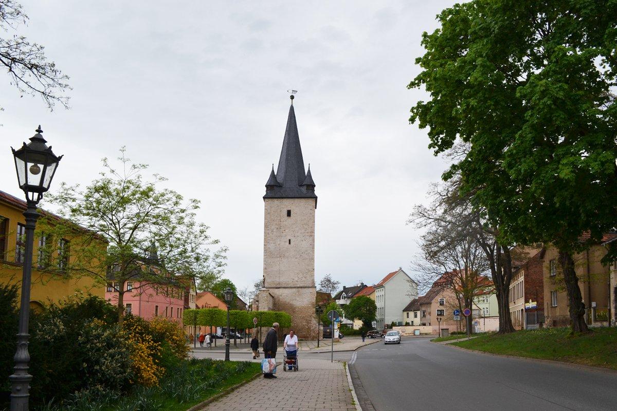 Johannestorturm