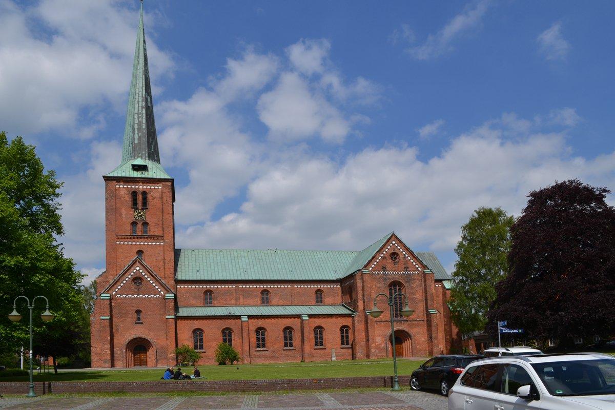 Michaeliskirche Segeberg