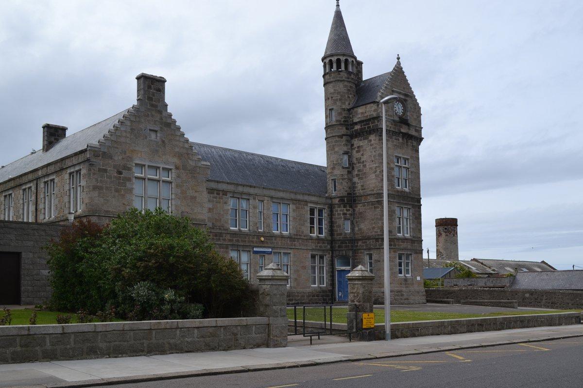Grundschule Fraserburgh
