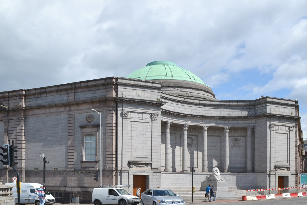 Schottische Nationalgalerie