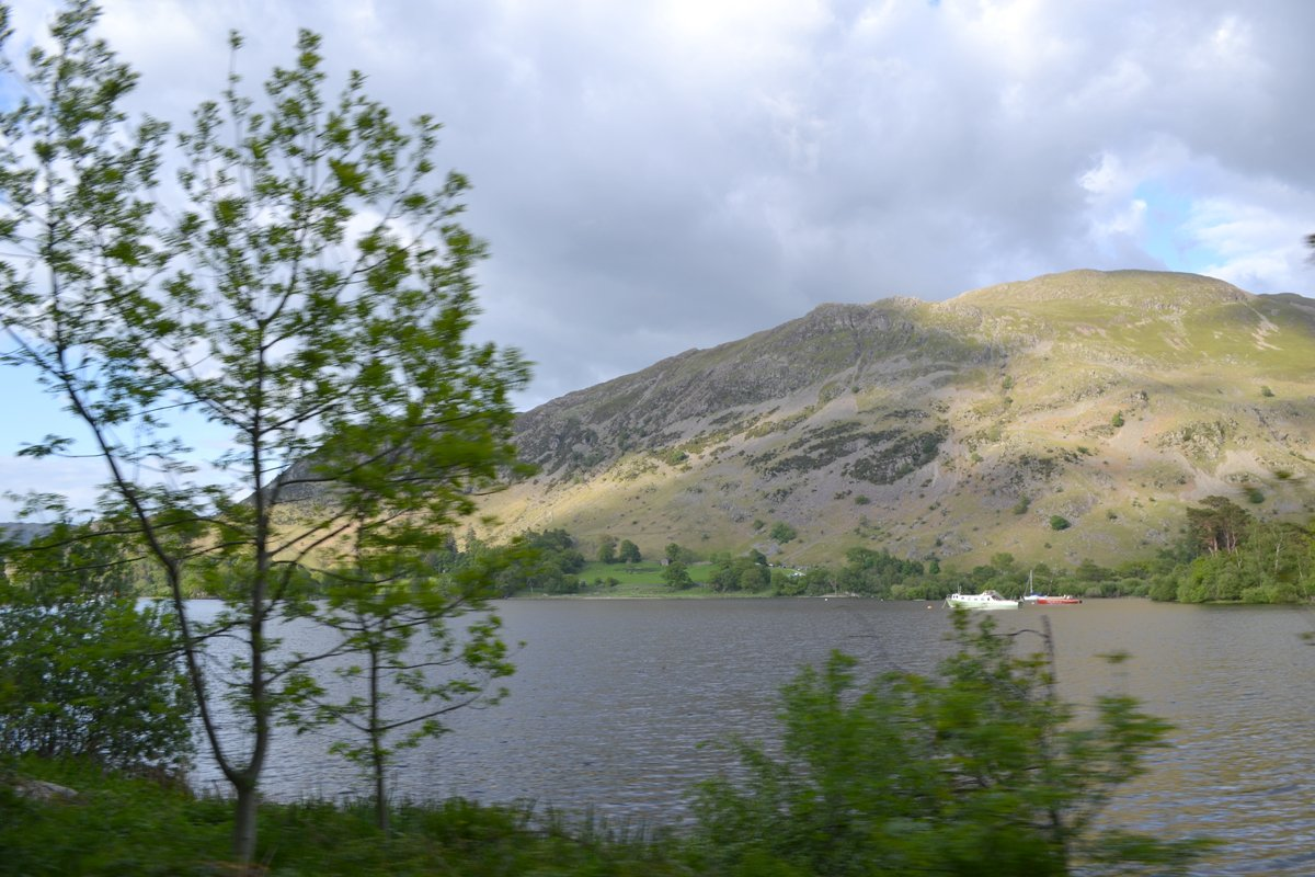 Ullswater See