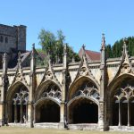 Canterbury Panorama