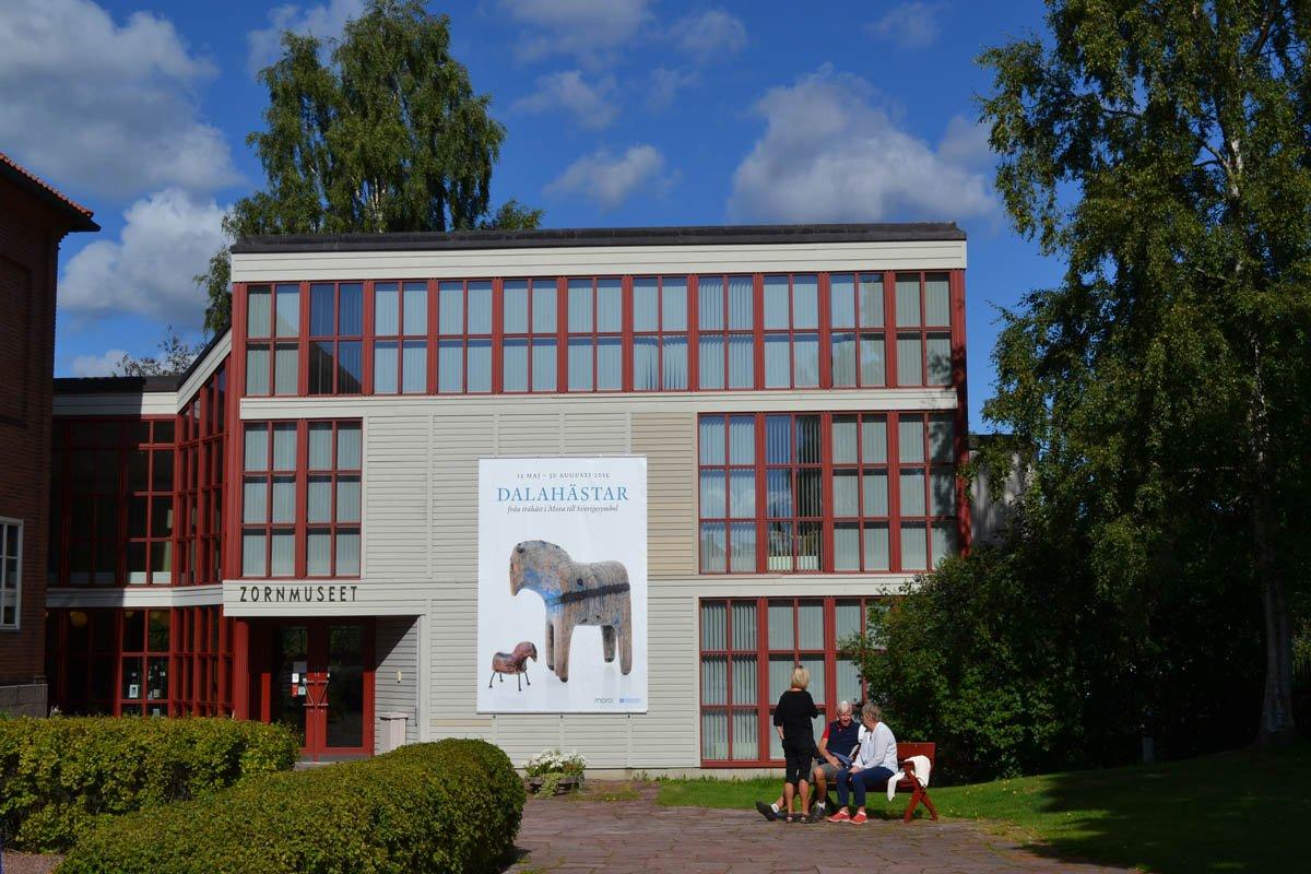 Anders Zorn Museum