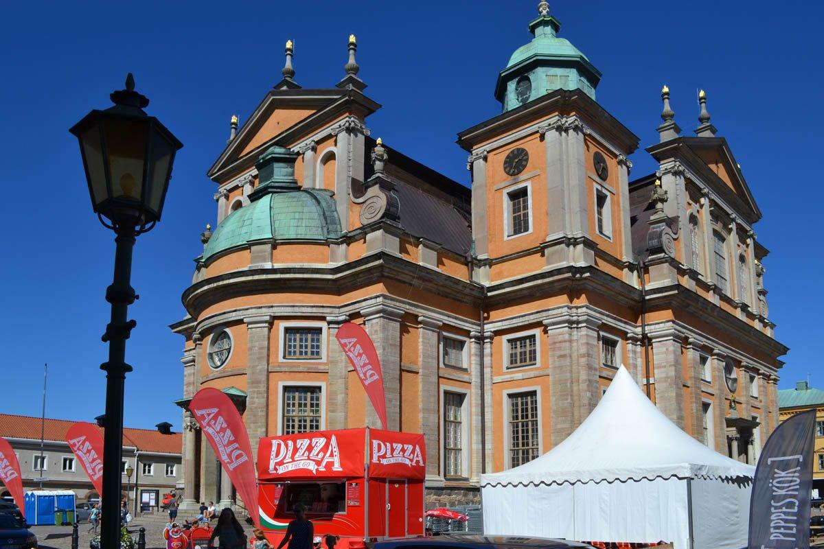 Kalmar Domkirche