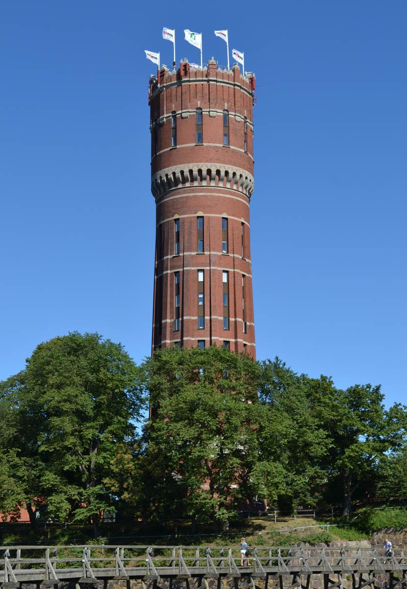 Wasserturm Kalmar