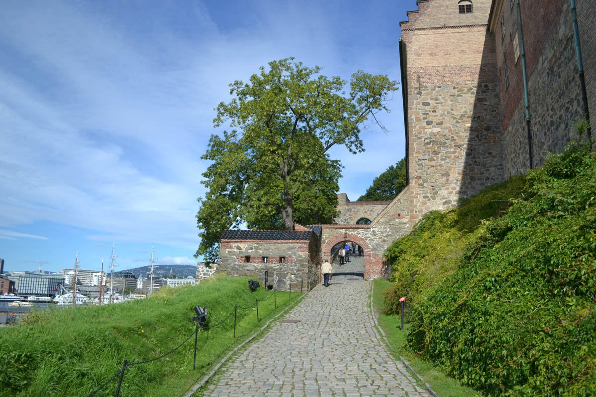 Akershus Festung