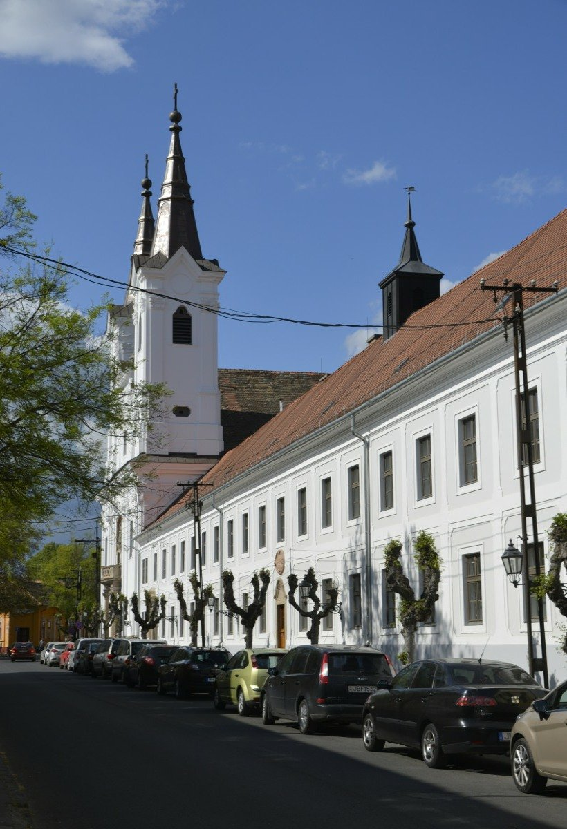 Piarist Kirche
