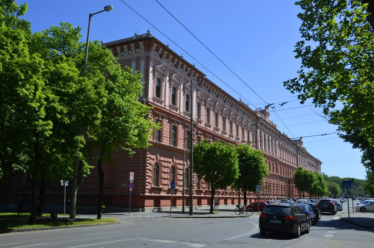 Universität Szeged, Faculty of Science