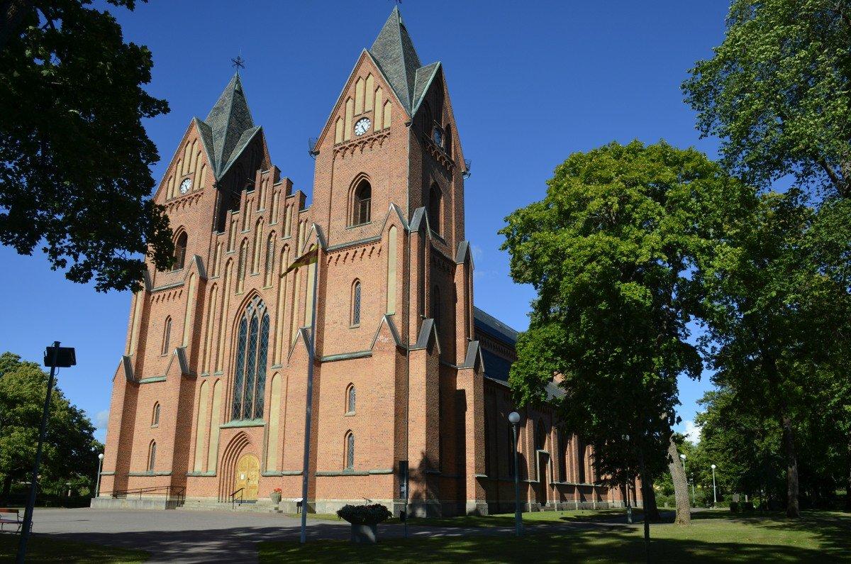 Kristinehamn Kirche