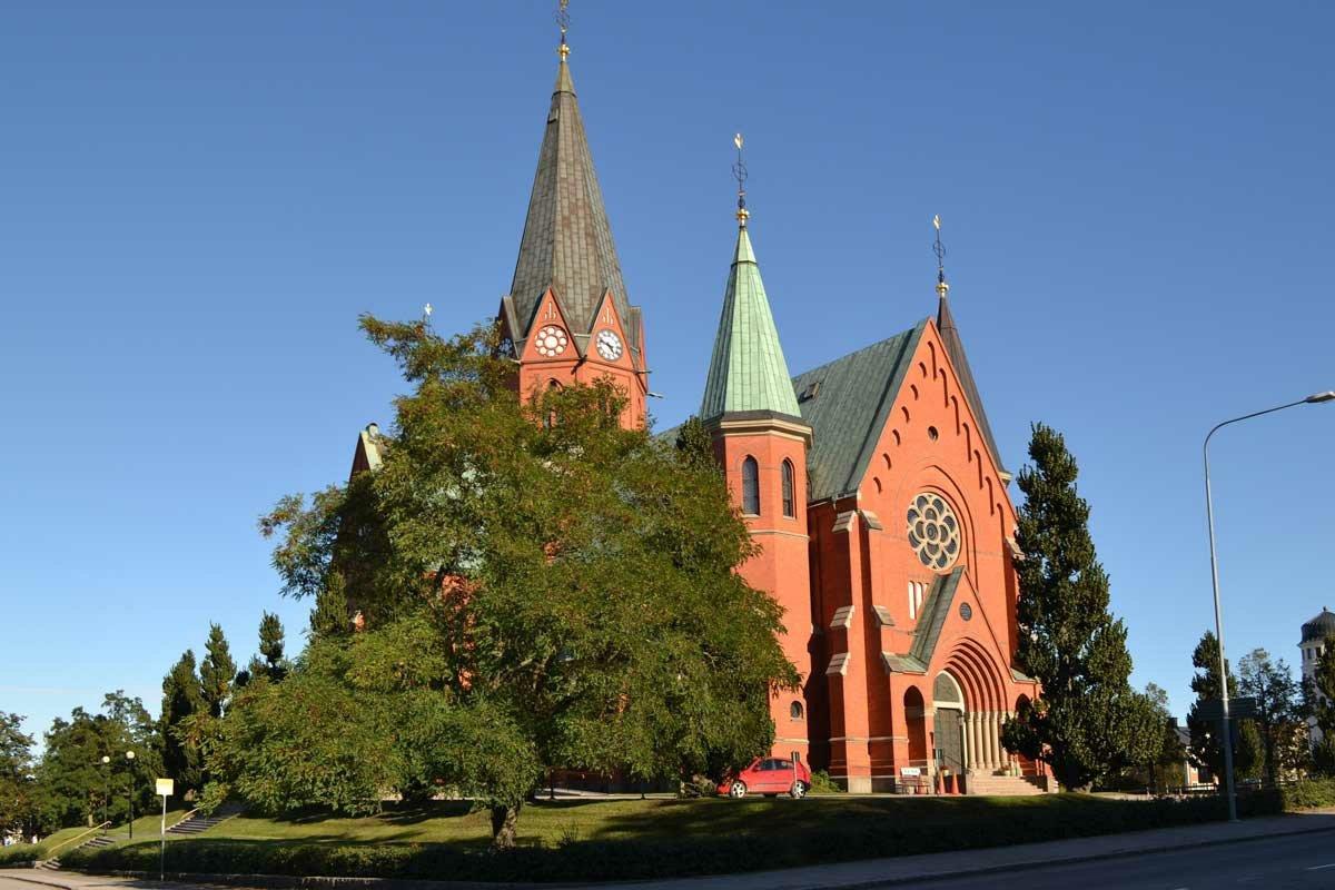 St.-Petri-Kirche