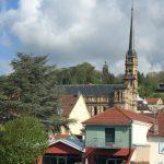 Montbéliard Panorama