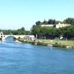 Avignon Panorama