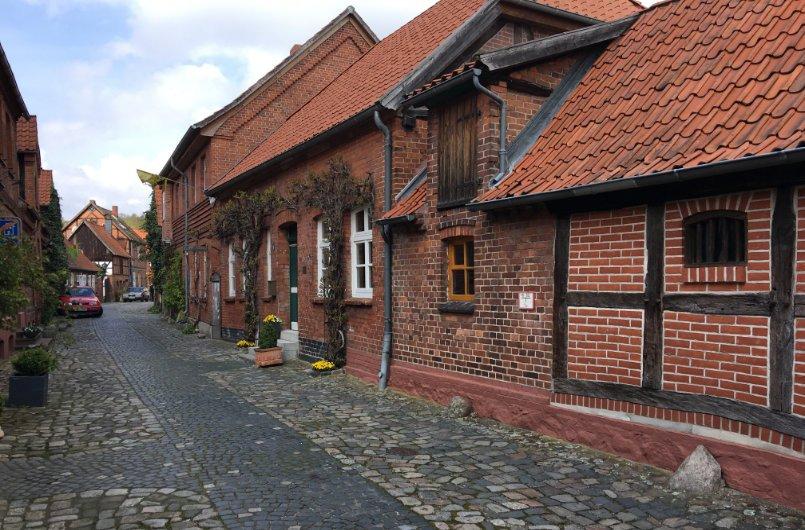 Hitzacker Altstadt